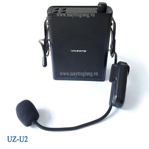 Máy trợ giảng Unizone UZ-U2